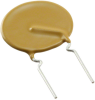 PTC Resettable Fuses -- 18-RXEF250K-2CT-ND - Image