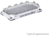 IGBT Modules up to 1600V / 1700V -- FS150R17N3E4_B11