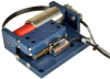 Voice Coil Positioning Stage -- VCS20-020-CR-001-CS -- View Larger Image