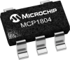 28V LDO -- MCP1804 -Image