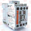 SPRECHER & SCHUH CA7-23-10-120 ( CONTACTOR, FVNR 23A, 3-POLE, 120VAC COIL, 1NO AUX,SPRECHER + SCHUH CA7-23-10 23 AMP 3 POLE IEC CONTACTOR WITH 1 N.O. BASE CONTACT AND 110/120VAC COIL ) -Image