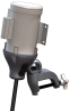 1 HP Electric Direct Drive Heavy Duty Clamp Mount -- HDC100EDD