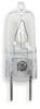 Miniature Halogen Bulb,T4,50W,120V -- Q50G8/SCD