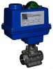 Electric Actuators -- E Series