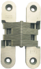 Soss Solid Stainless Steel Hinges, Medium Duty -- 900335