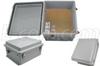 14x12x7 Inch Universal 120-240 VAC Weatherproof Enclosure 4X/IP56 -- NB141207-E00 - Image