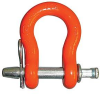 Straight Clevis -- M8878