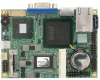 LP-170-G PICO-ITX Motherboard with the choice of Embedded Intel Atom Dual Core D510, Single Core D410 , Single Core N450 or Dual Core D525 Processor -- 2808240