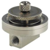 Miniature Diaphragm Vacuum Regulator -- VRD - Image