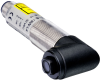 Through-beam laser sensor -- FLE 18W-L4-15 -Image