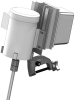 3/4 HP Variable Speed Direct Drive Economy Clamp Mount -- ECM075VDD