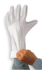 Chemical Resistant Glove,2-1/2 mil,PR -- 3PXD1