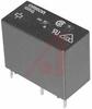 Relay;E-Mech;Gen Purp;SPST-NO;Cur-Rtg 10, 3, 5A;Ctrl-V 24DC;PCB Mnt;4 Pin -- 70176245