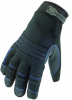 Ergodyne 818OD Thermal Waterproof Utility Gloves with OutDry -- ERGODYNE 818OD M