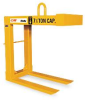 Heavy Duty Fixed Forks Pallet Lifter