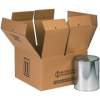 Haz Mat Paint Can Shipping Boxes -- HAZCO1Q