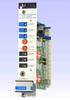 611 Strain Gauge Transducer Amplifier