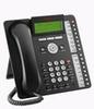 Avaya 1616 IP Deskphone (Unused) - Black - Image