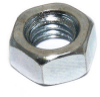 Hex Full Nuts - Metric - DIN 934.267 -- Hex Full Nuts - Metric - DIN 934.267