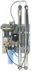 Commercial Reverse Osmosis Systems Up to 1,200 Gallons Per Day -- PWR2511 - Image