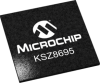 Ethernet Interface, Ethernet Controllers -- KSZ8695