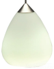 Pendant Light Fixture -- PKL318OPAL