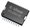 Constant Current Control IC for Transmission -- TLE7241E -Image