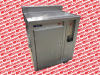 CASTLE 2415UW ( MEDICAL ULTRASONIC CLEANER ) - Image