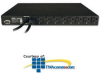 Tripp Lite Metered Power Distribution Unit with ATS - 20.. -- PDUMH20AT
