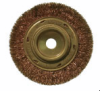Crimped Wire Wheel Brush - Image