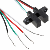 Optical Sensors - Photointerrupters - Slot Type - Transistor Output -- 365-1758-ND -Image