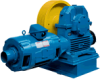 Right Anlge Shaft Gear -- HL Series