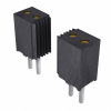 Rectangular Connectors - Headers, Receptacles, Female Sockets -- 851-83-008-10-001101-ND -Image