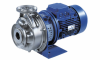 Close-coupled, Horizontal, Single-stage Annular Casing Pump -- Etachrom BC