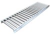 Stainless Roller Conveyors -- H158-SSR-0612-5 -Image
