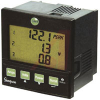Panel Meter; Three Phase Digital Panel Meter; 0.5% to 120%; 120/240 V; 5 A; LCD -- 70209616