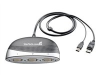 StarTech.com 3 Port Multi-Monitor Display Port to DVI Expansion Module -- SP123DP2DVI