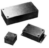 EMI and RFI Shielding enclosures from Compac Development Corporation