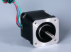 0.9° Size 42mm High Torque Hybrid Stepping Motor -- FL42STH33-0316MA\MB - Image