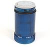 40 mm Flashing LED Blue Light Mod. -- 854J-20GL6