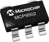Thermal Management, Temperature Sensors -- MCP9502