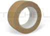 Techsil® 4020 Stnd Carton Sealing Tape 24mm x 50m -- PKTA00007