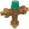 34-ZW1017XL2PEX1C - Aqua-Gard® Thermostatic Mixing Valve -Image