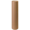 1200 ft. x 40 in. 30 lb. Kraft Paper Roll Item# YKP4030 -- YKP4030