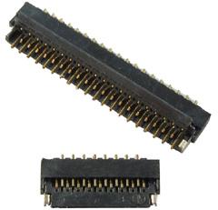 FPC/FFC 0 3mm Pitch Connectors Datasheet -- Rego Electronics