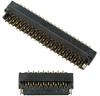 Flexible Printed Circuit / Flexible Flat Cable Connectors -- FPC/FFC 0.3mm Pitch Connectors -Image