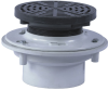 Chemical Resistant Floor Drain -- FD-1160 -- View Larger Image