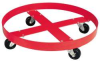 JET DD-55 55 Gallon Drum Dolly, 900 lb. Capacity -- Model# 140121