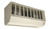 Berko, Air Curtain - Environmental Electronic Heated