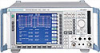 40GHz, Spectrum Analyzer -- Rohde & Schwarz FSP40